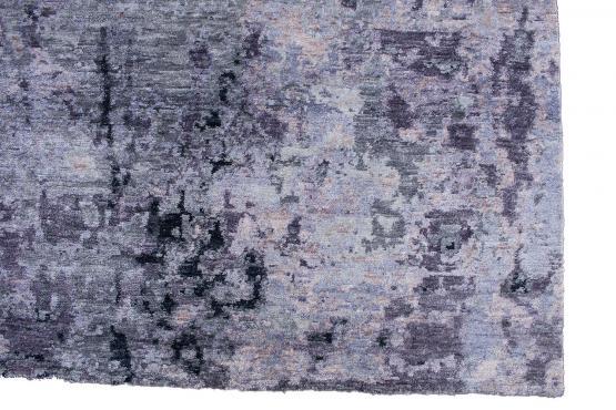 61164 Handmade Wool and Bamboo silk 9'x12'