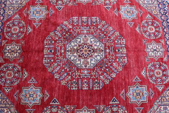 61461 Mamluk design hand made rug -8'11