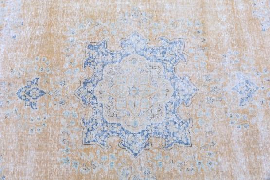61513 Vintage Kerman- 9'9