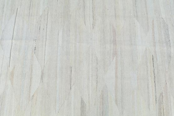 61706 Modern Kilim 12'2