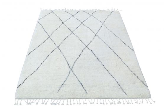 61727 Moroccan Ivory 9'x12'