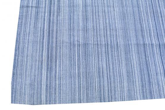 61999 Modern Blue Ivory rug 8'2