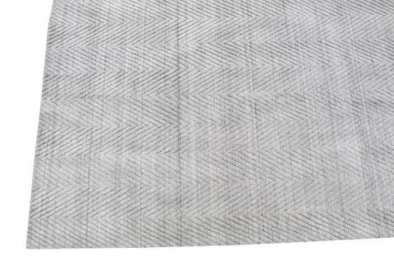 62001 Contemporary Cream Rug 8'3