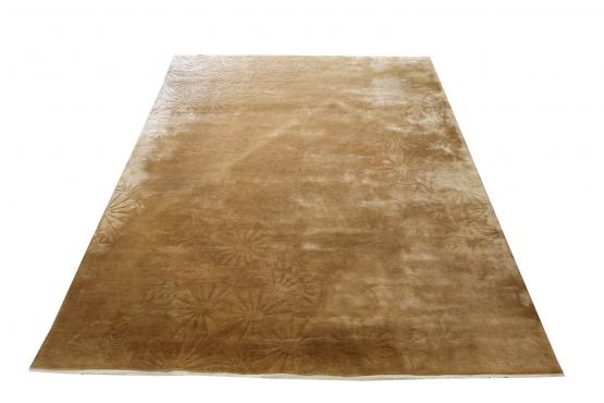 62135 Old Chinese rug 8'9