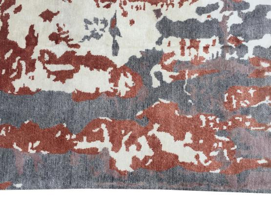 62247 Contemporary Rugs 8'x10'
