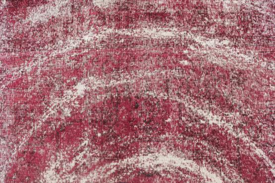 62296 Vintage Persian Rug 9'8