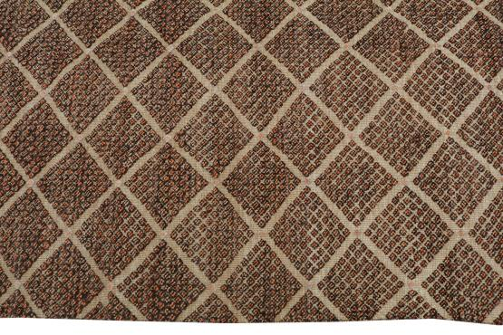 62380 Brown Gold Moroccan 5'8