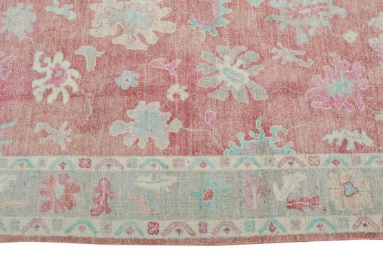 62389 modern color rug 7'5