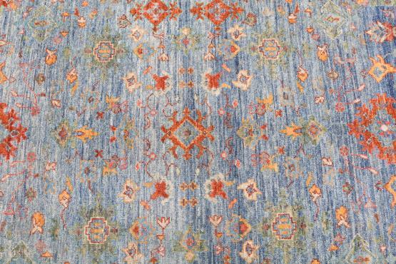 62391 bright color rug 10'5