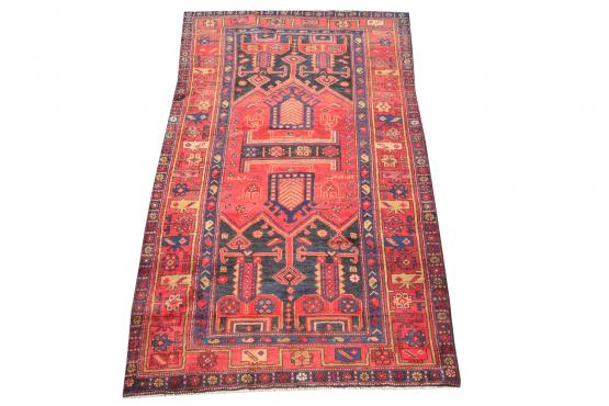 62417 Antique All Wool Runner - 8'10