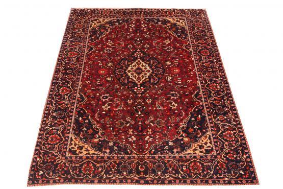 62425 Persian Saman Bakhtiar Rug