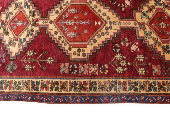 Northwest Persian Village Rug