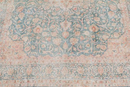 Antique Kerman - 9'8