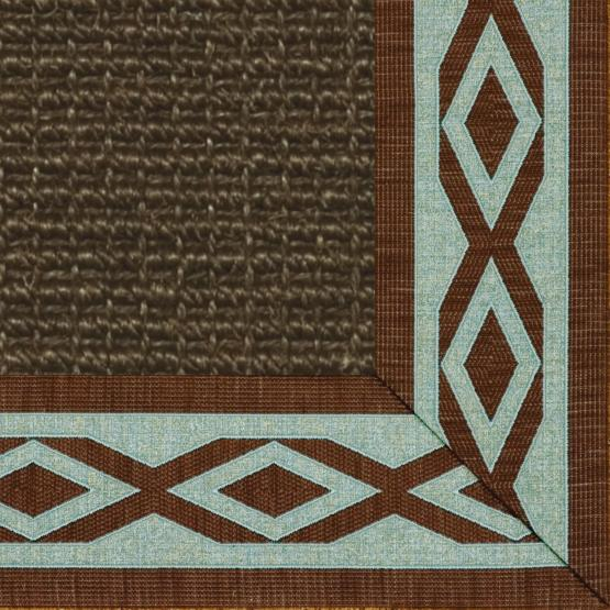 The Paradise Retreat Jumbo Boucle 707 Brown