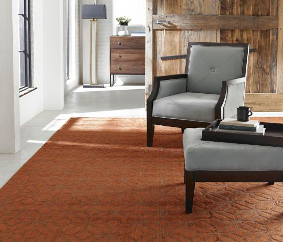 VID-138 Catalina Rug Color Spice