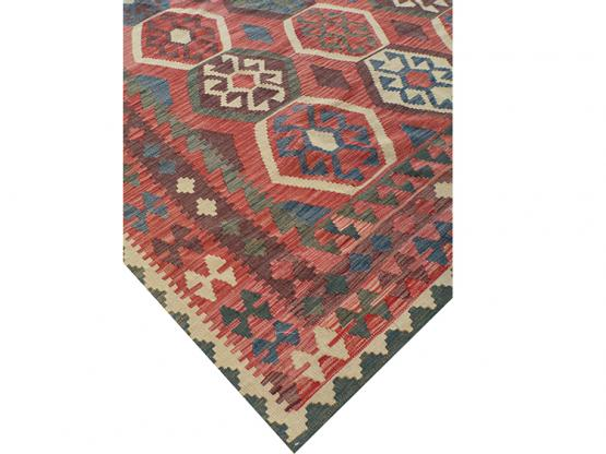 58671 Afghani Kilim 6'9