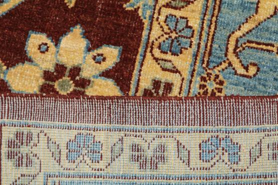 C60466 Tradition Rug 9'2