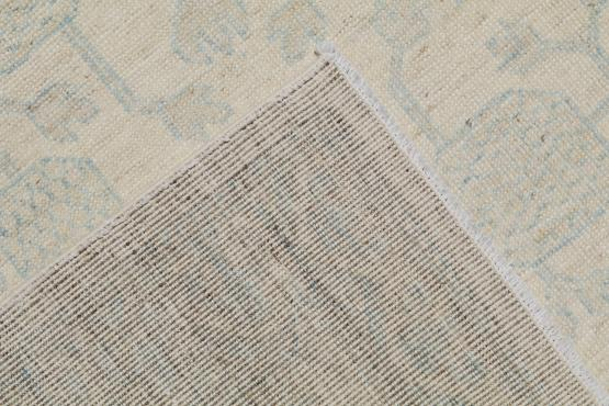 C60471 Hand-knotted Rug 8'11