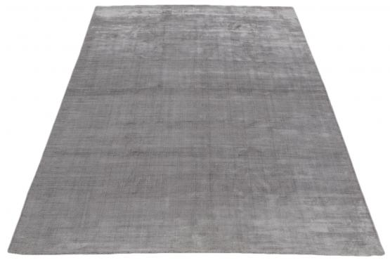 C60729 Modern Solid Bamboo Silk Rug 9 X12 3 Quot The Rug