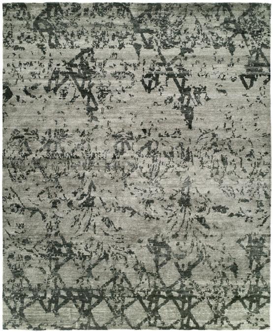 55955 IN-941 Granite Grey 6'x9'