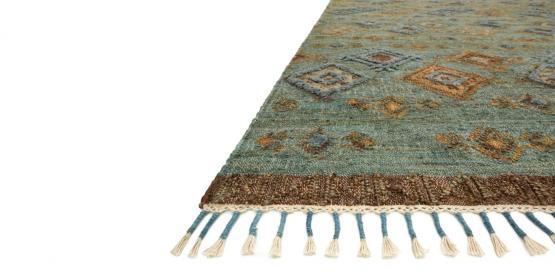 Baker Hand Woven Wool