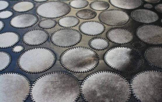 54561 Pattern Cowhide 5.7x7.9