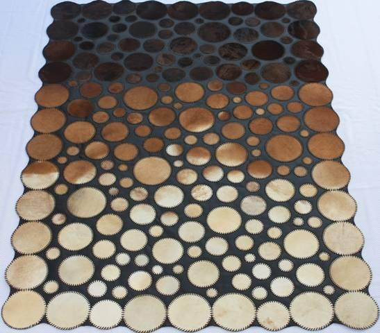 54562 Pattern Cowhide 5.7x7.9