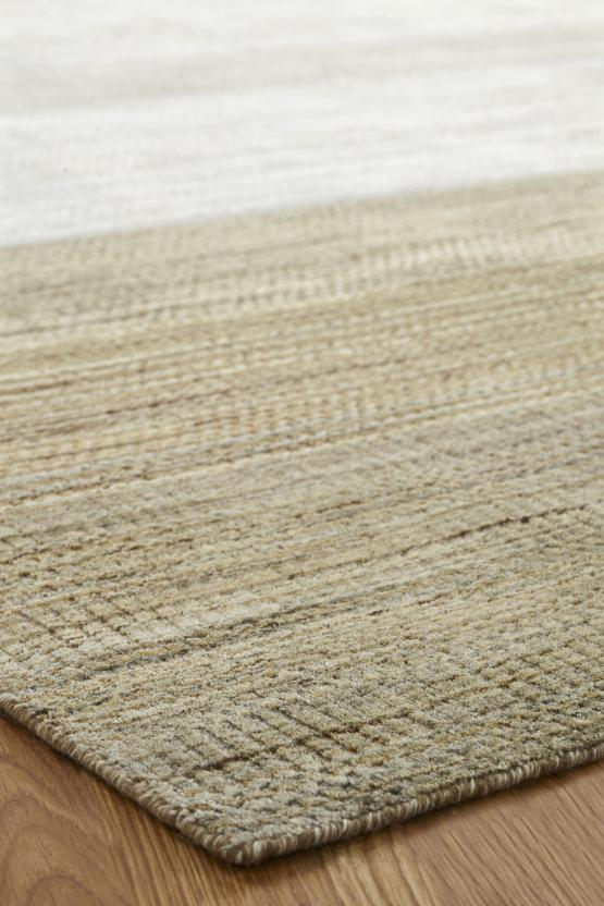 v138 Sienna Loom Weave Wool and Silkette -Soft Neutrals