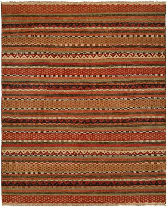 Sumarkan US-432 Multi Wool Rug