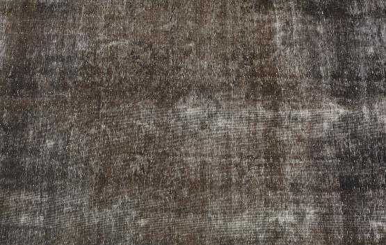 62294 Vintage Persian Rug 12'7