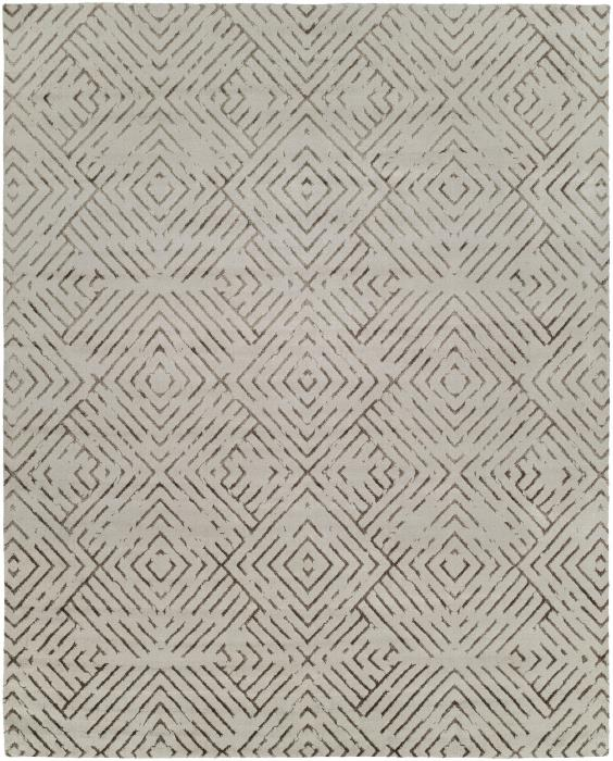 CLEARANCE NS-552 Understated Luxe Rug Color Taupe