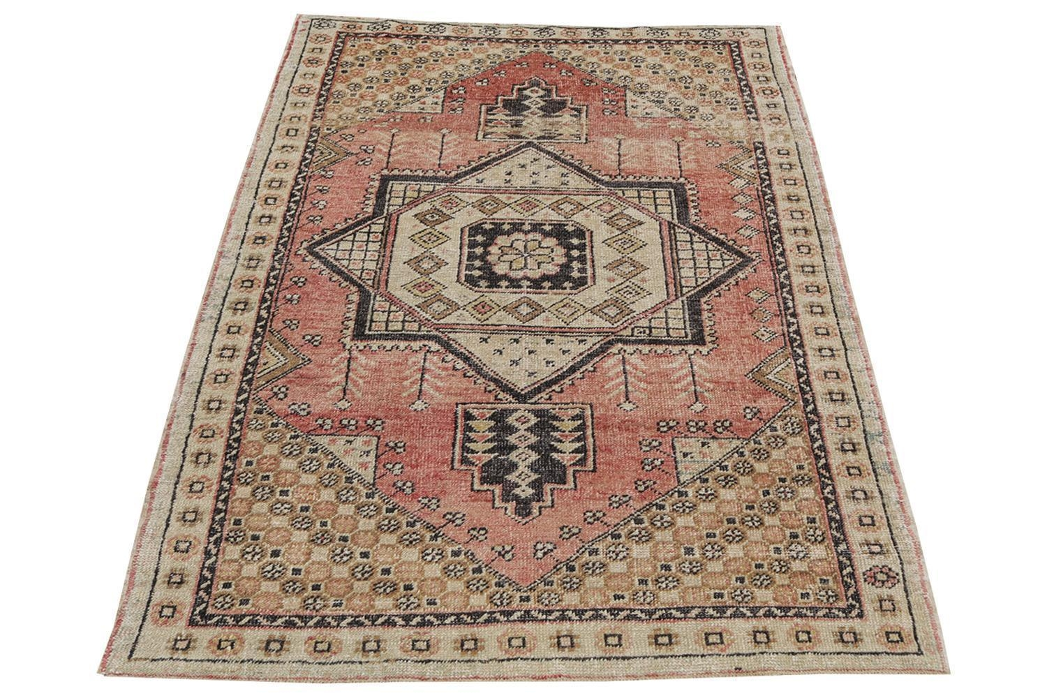The Timeless Turkish Rug