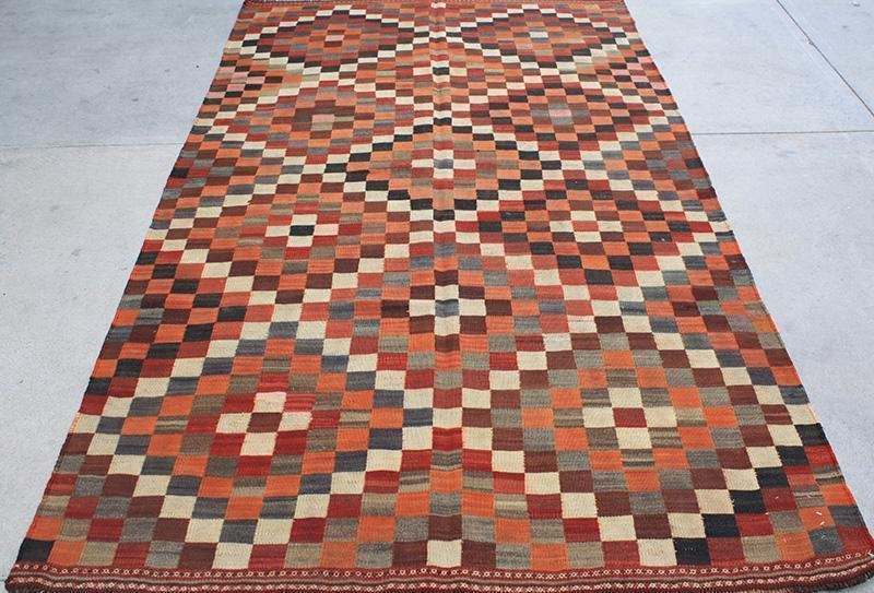 How to Buy a Quality Kilim Rug