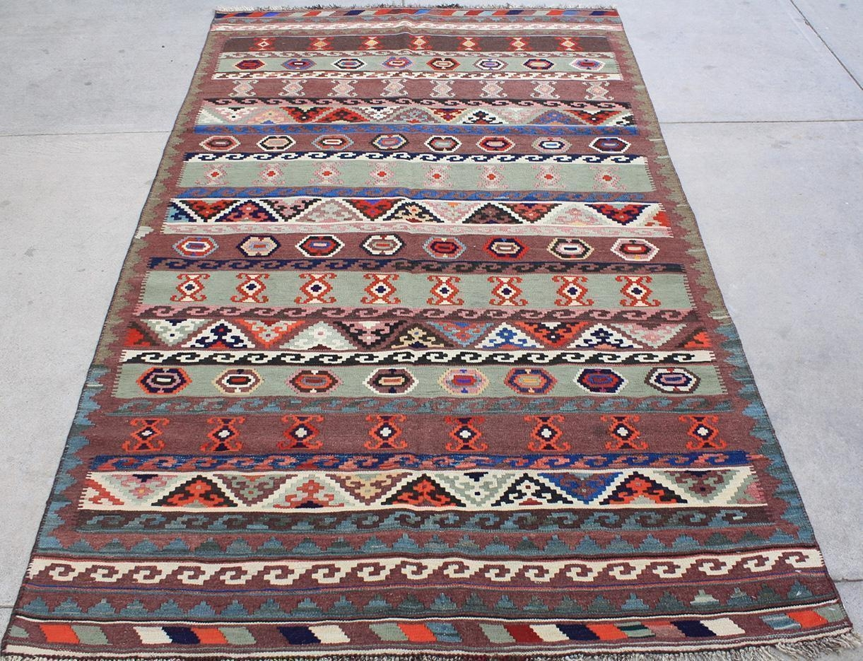 How to Buy a Fine Handmade Rug