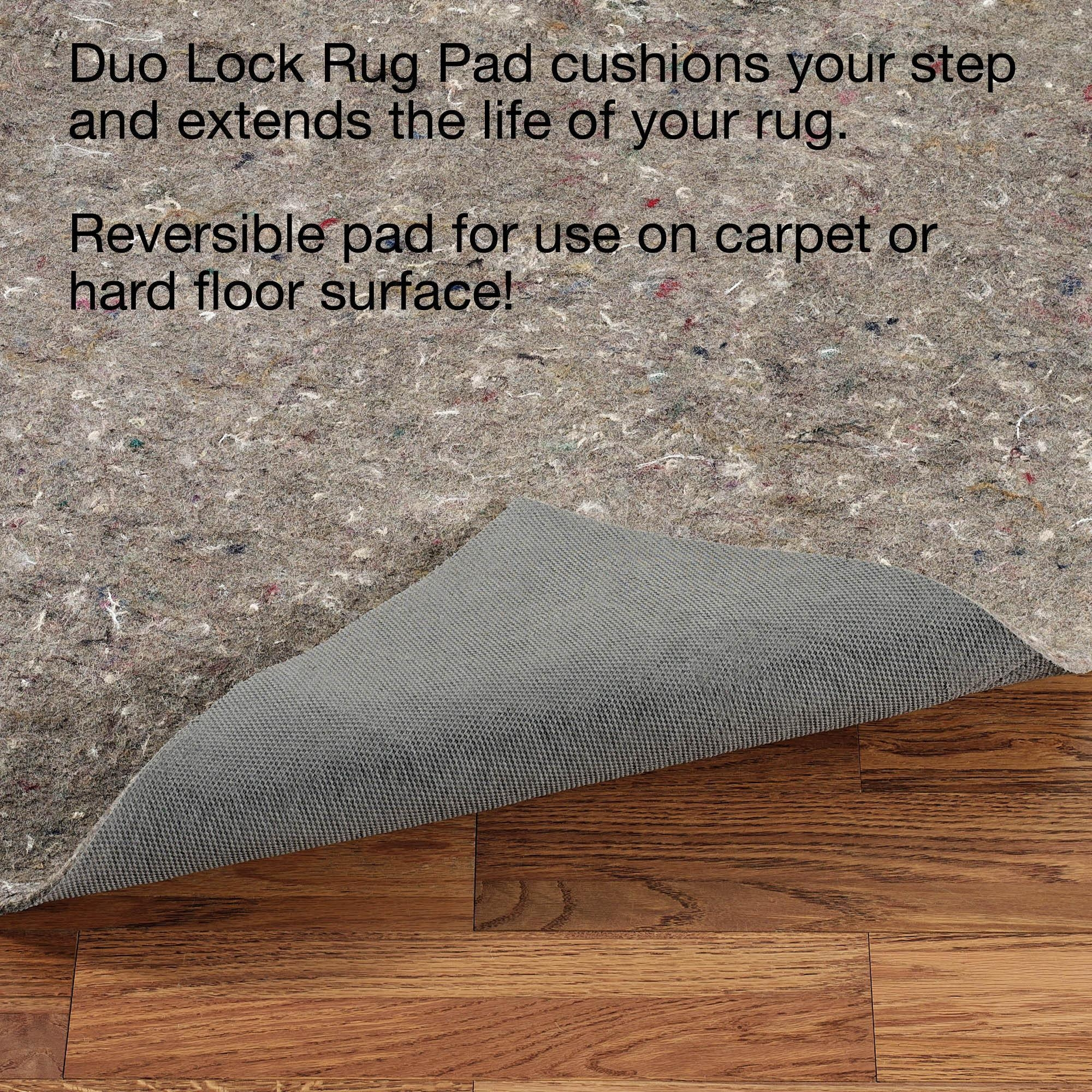 What S The Deal With Rug Pads Necessary Or Not